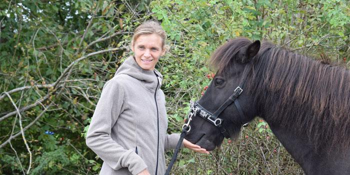 Intuitive Pferdearbeit Christina Schuierer Reitsport